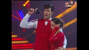Dancing Stars - Мариан и Михаела - елиминации 2-ри танц (27.03.2014г.)