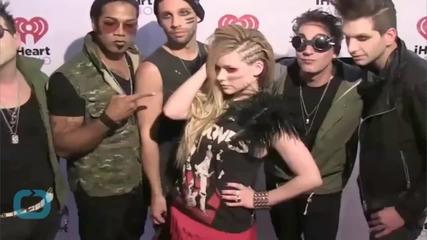 Avril Lavigne Opens Up About Her Secret Health Crisis That Kept Her Bedridden for Months