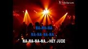 Beatles - Hey Jude (karaoke)