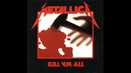 Metallica - The Mechanix