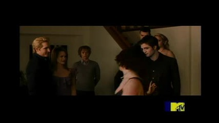 Twilight - New Moon Trailer +subs [official trailer]
