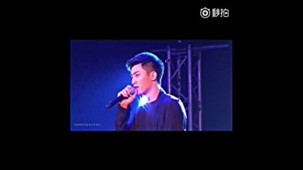 Yuzhou Best Moments - Fan video