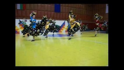balet tangra -champions