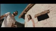 New!! Xhavit Avdyli ft. Bloody - Bukuroshja jem (official Video) 2015