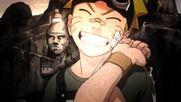 ~ Amv: Naruto Shippuuden - Няма да те пусна - Високо Качество + Текст