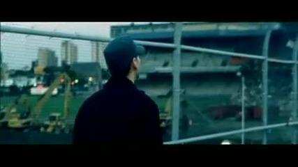 Eminem ft. Lil Wayne - No Love - Music Video