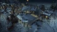 Прекрасна Коледна песен + / Превод / Dean Martin - Let It Snow