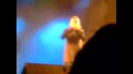 Концерт Maria Isabel Torrejon 7