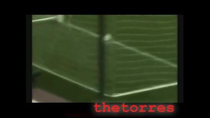 Fernando Torres - Scars