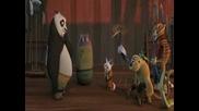 Kung Fu Panda 2008 Trailer