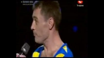Україна має талант сезон 03 Втори полуфинал част 01