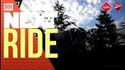 NEXTTV 032: Ревю: RIDE
