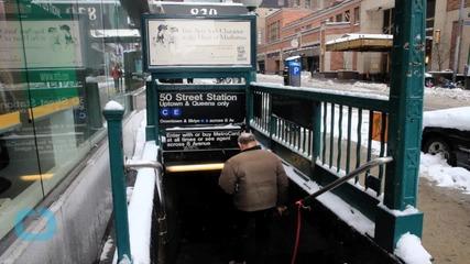 Artist Creates Genius Improvement to NYC Subway Signs