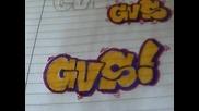 Rabeloner Gvscrew Sketches!