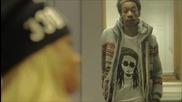 Wiz Khalifa - Brainstorm ( Официално видео )
