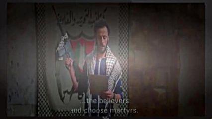 Вече в рая (игр.филм - Палестина 2005; en subs)