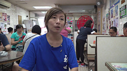 Hong Kong: Support pours in for cafe owner targeted online for backing HK police