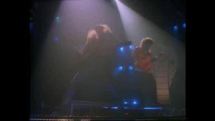 Whitesnake - Still Of The Night ( H Q )