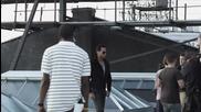 Romeo Santos ft. Usher - Promise ( Зад Кулисите )
