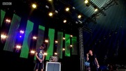 Sleaford Mods - Live Glastonbury June 27th 2015 - Sno