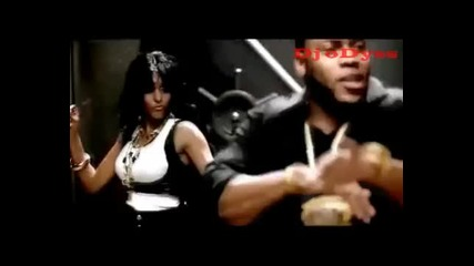 Low in the Ayer - Flo rida ft. T - pain & Will.i.am Musicvideo ( Remix ) (360p)