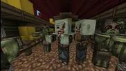 The Walking Dead Minecraft - Hershel's Farm