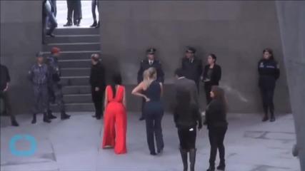 Kim Kardashian's 'Selfish' Has Leaked Nudes