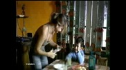 Andy & Lucas - Y En Tu Ventana