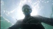 подводно селфи