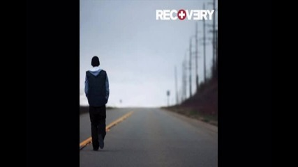 *new* Eminem - Cold Wind Blows (recovery) +sub