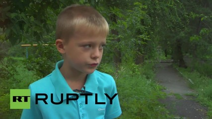 Russia: Meet the hero cop who saved dozens of children from oncoming driver