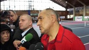 Премиерът: Пожелавам си за 2012-та Меси в Левски и Роналдо в ЦСКА