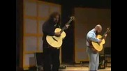 Don Ross, Andy Mckee & Michael Manring