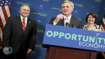McCarthy Wants Tax Reform and Highway Bill Together