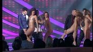 In Vivo - Marina __ PINK MUSIC FESTIVAL 2014 __ FINALE