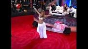 Didem Kinali - Dancing Queen of Turkey