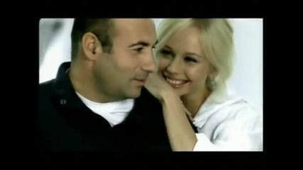 Няма Да Спра Да Те Обичам - Превод - Лара Фабиан