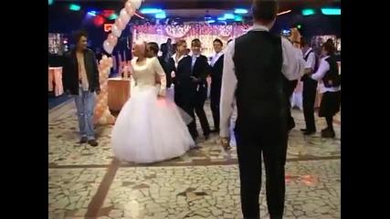 Танц на пингвина