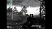 Cod Mw2 - Разходка из Wasteland