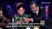 Три годишно китайче изуми Джет Лий с танците си
