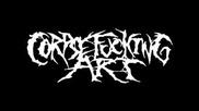 Corpsefucking Art