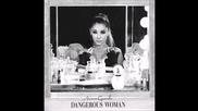 Ariana Grande - Let Me Love You ft. Lil Wayne (audio)