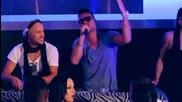 Daim & Buqe Lala Maximum 2013 (official Video) Hd