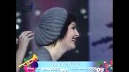 Eurovision 2008 Moldova: Geta Burlacu - A Century Of Love