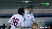 Гола на Мартин Петров! Кипър 0:1 България