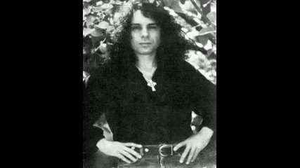 Почина Ronnie James Dio