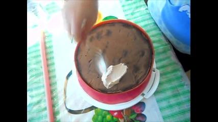 Как да си направим торта