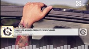 Tommy Vee & Mauro Ferrucci Present Keller - This Time ( Fk Tribute)