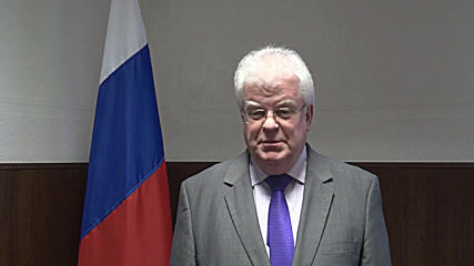 Belgium: Moscow 'remains open-minded' - Russia's EU Ambassador on MH17 report