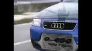 Audi S3 800hp